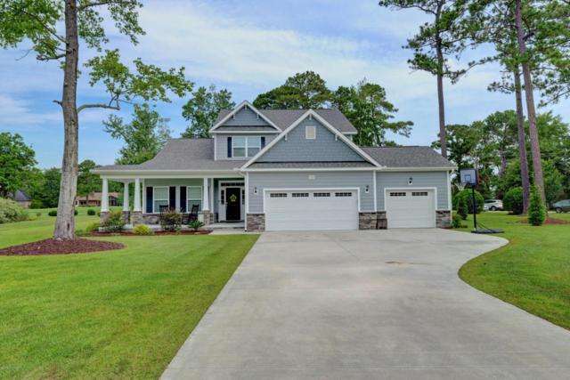 102 Golf Terrace Drive, Hampstead, NC 28443 (MLS #100122889) :: Terri Alphin Smith & Co.