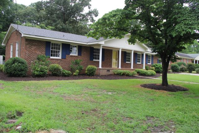 112 Wilkshire Drive, Greenville, NC 27858 (MLS #100122923) :: The Keith Beatty Team