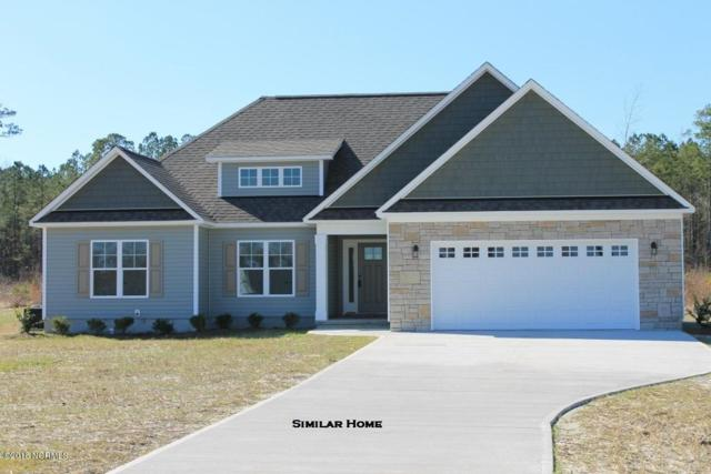 317 Bubbling Brook Lane, Jacksonville, NC 28546 (MLS #100122925) :: RE/MAX Essential