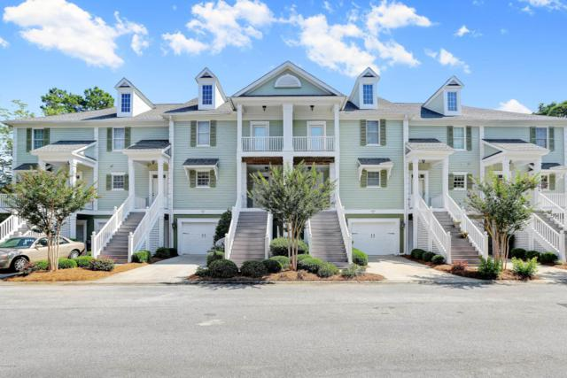 605 River Ridge Drive #4, Shallotte, NC 28470 (MLS #100122927) :: Harrison Dorn Realty