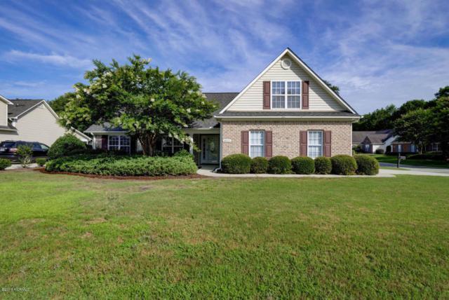 8653 Plantation Landing Drive, Wilmington, NC 28411 (MLS #100122933) :: Harrison Dorn Realty