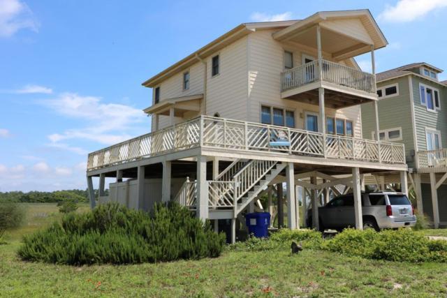 602 Ocean Boulevard W, Holden Beach, NC 28462 (MLS #100122935) :: RE/MAX Essential