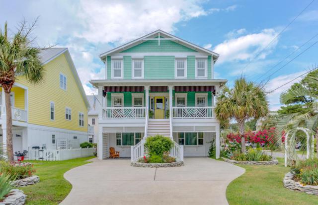 800 Mississippi Avenue, Kure Beach, NC 28449 (MLS #100122959) :: Courtney Carter Homes