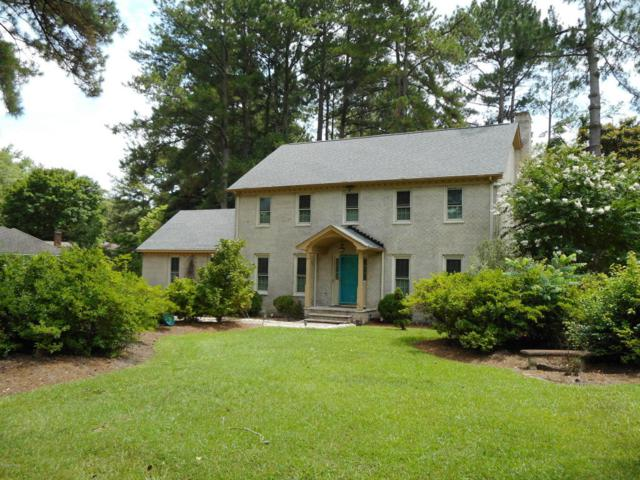 300 King George Road, Greenville, NC 27858 (MLS #100122976) :: Coldwell Banker Sea Coast Advantage