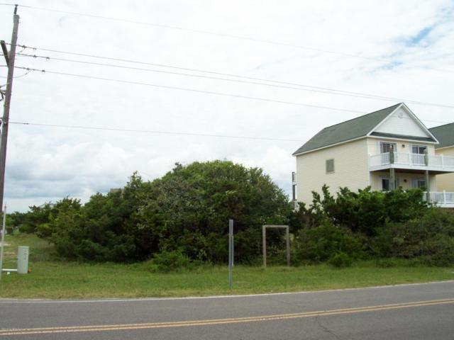 Lot #1 New River Inlet Road, North Topsail Beach, NC 28460 (MLS #100122989) :: Century 21 Sweyer & Associates