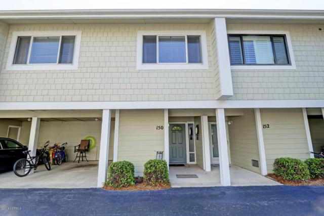 150 Driftwood Court, Wrightsville Beach, NC 28480 (MLS #100123002) :: The Keith Beatty Team