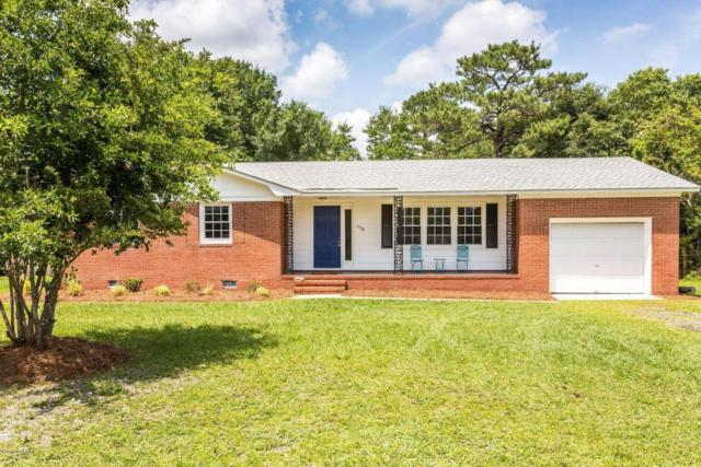 538 Mohican Trail, Wilmington, NC 28409 (MLS #100123011) :: RE/MAX Essential