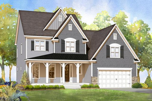 1232 Waterway Court, Wilmington, NC 28411 (MLS #100123036) :: David Cummings Real Estate Team