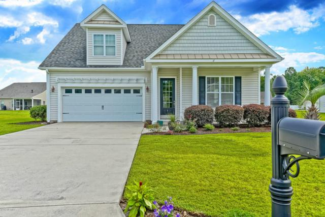 6 Lighthouse Cove Loop, Carolina Shores, NC 28467 (MLS #100123043) :: The Keith Beatty Team