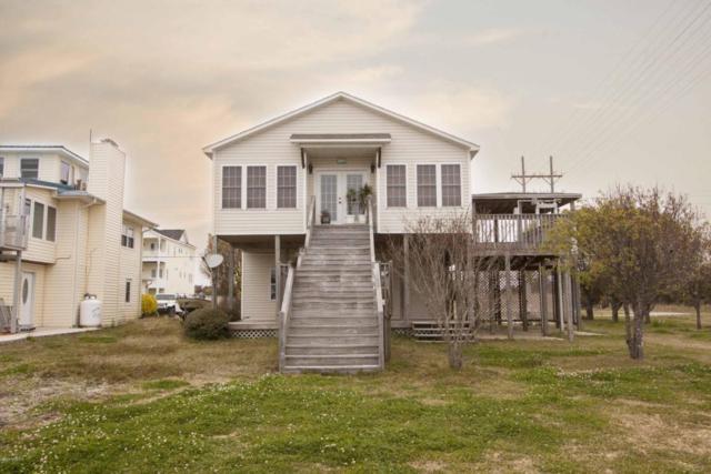 229 Grandview Drive, Sneads Ferry, NC 28460 (MLS #100123064) :: Harrison Dorn Realty
