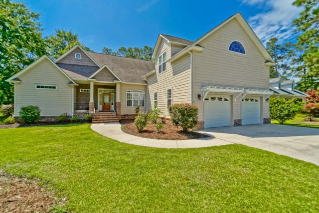 11 Country Club Drive, Shallotte, NC 28470 (MLS #100123066) :: Courtney Carter Homes