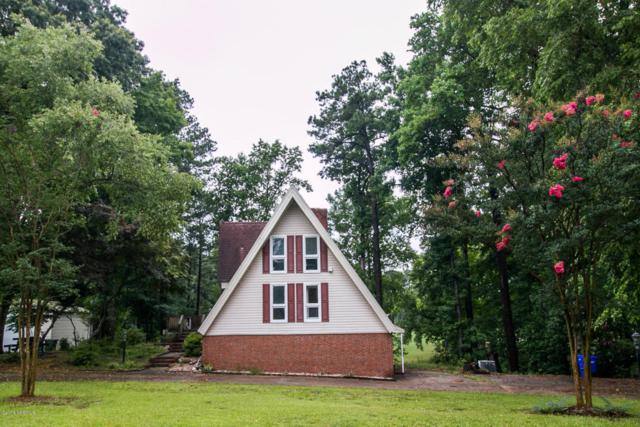 240 Windsor Road, Greenville, NC 27858 (MLS #100123086) :: The Pistol Tingen Team- Berkshire Hathaway HomeServices Prime Properties