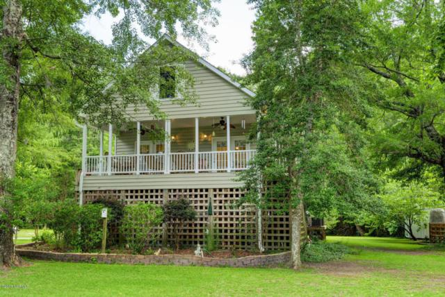 995 S Holly Shelter Estate Road, Rocky Point, NC 28457 (MLS #100123137) :: The Keith Beatty Team