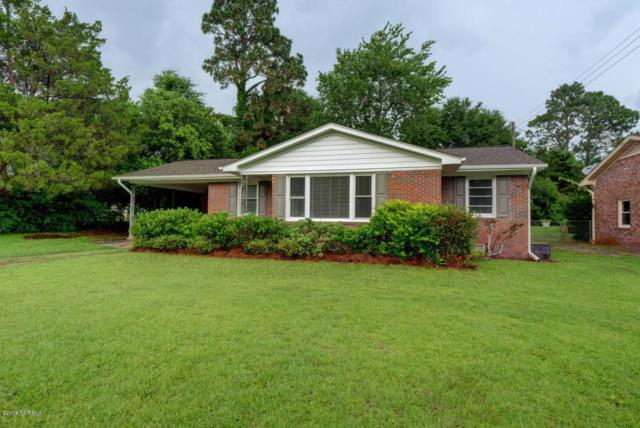 5425 Ridgewood Heights Drive, Wilmington, NC 28403 (MLS #100123158) :: Coldwell Banker Sea Coast Advantage