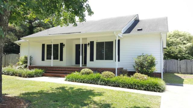 101 Gawain Road, Greenville, NC 27858 (MLS #100123185) :: Century 21 Sweyer & Associates