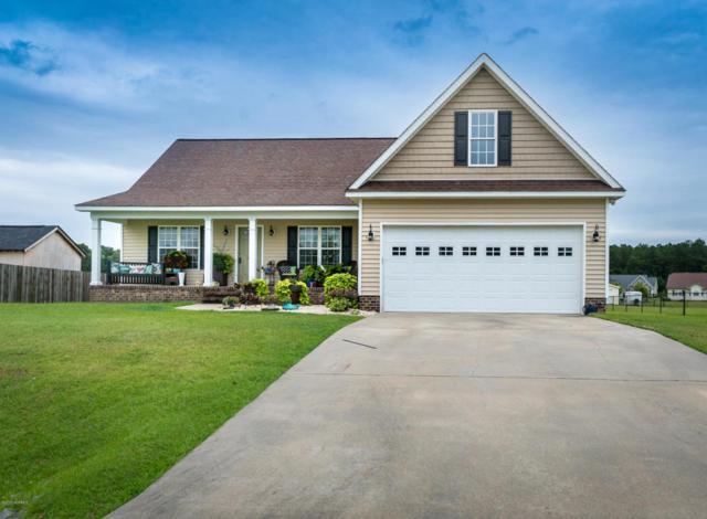 531 Arden Ridge Drive, Grimesland, NC 27837 (MLS #100123200) :: Berkshire Hathaway HomeServices Prime Properties
