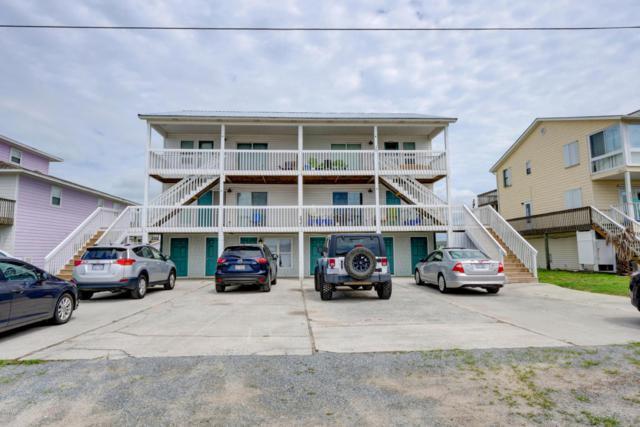 237 Seashore Drive A-E, North Topsail Beach, NC 28460 (MLS #100123207) :: RE/MAX Essential