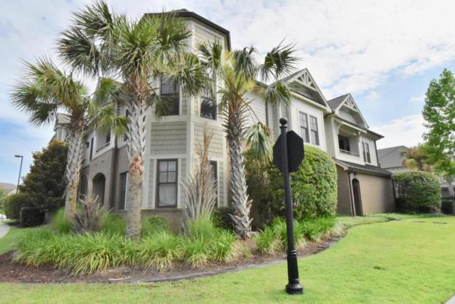 640 Village Park Drive #201, Wilmington, NC 28405 (MLS #100123211) :: The Oceanaire Realty