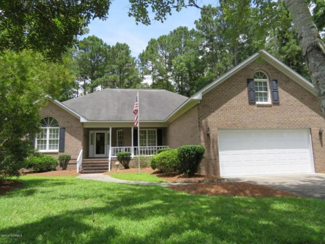 138 Southern Hills Drive, New Bern, NC 28562 (MLS #100123290) :: Terri Alphin Smith & Co.