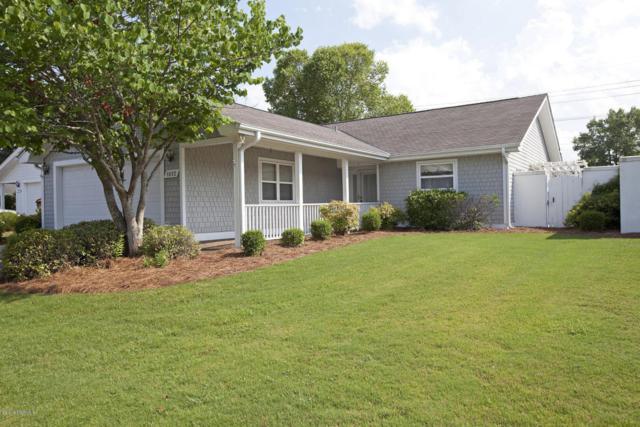 1612 Brigantine Drive, Wilmington, NC 28405 (MLS #100123310) :: Harrison Dorn Realty