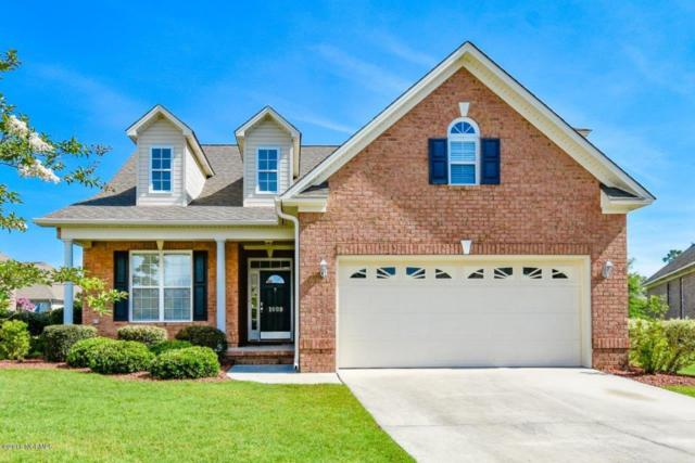 1009 Sunstone Court, Leland, NC 28451 (MLS #100123313) :: Harrison Dorn Realty