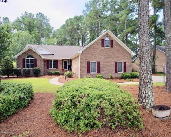 112 Oakmont Circle, New Bern, NC 28562 (MLS #100123314) :: Terri Alphin Smith & Co.