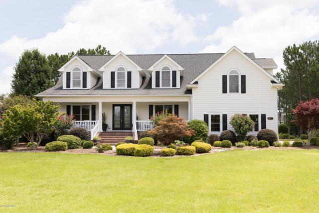 3988 Marshfield Drive, Southport, NC 28461 (MLS #100123315) :: Courtney Carter Homes