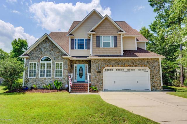 148 Mae Drive, Hampstead, NC 28443 (MLS #100123332) :: Harrison Dorn Realty