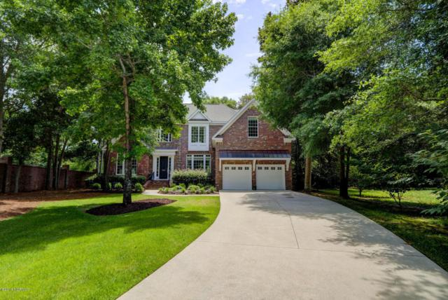 1603 Airlie Forest Court, Wilmington, NC 28403 (MLS #100123338) :: The Keith Beatty Team