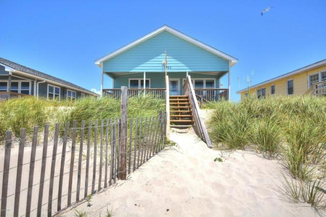1323 W Beach Drive, Oak Island, NC 28465 (MLS #100123345) :: Courtney Carter Homes