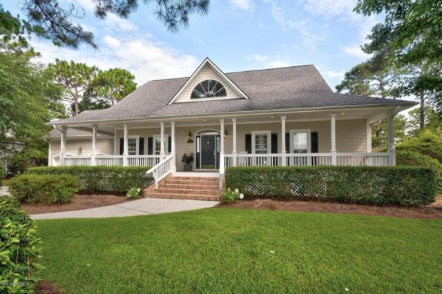 2816 Trailwood Drive SE, Southport, NC 28461 (MLS #100123356) :: Courtney Carter Homes