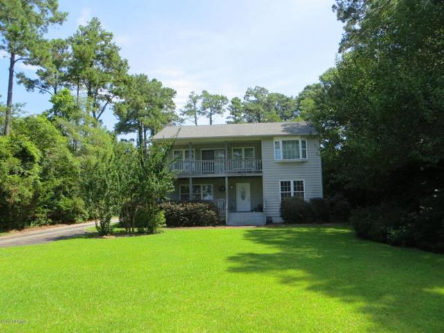 412 Island Drive, Beaufort, NC 28516 (MLS #100123364) :: The Keith Beatty Team