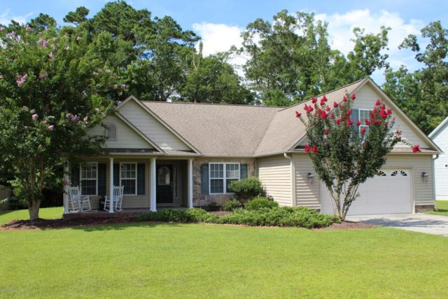 103 Faldo Lane, New Bern, NC 28560 (MLS #100123368) :: Century 21 Sweyer & Associates