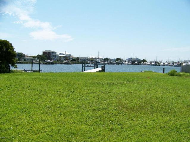 203 Bayview Boulevard, Atlantic Beach, NC 28512 (MLS #100123371) :: Vance Young and Associates