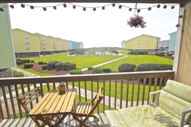 918 N New River Drive #417, Surf City, NC 28445 (MLS #100123376) :: RE/MAX Essential