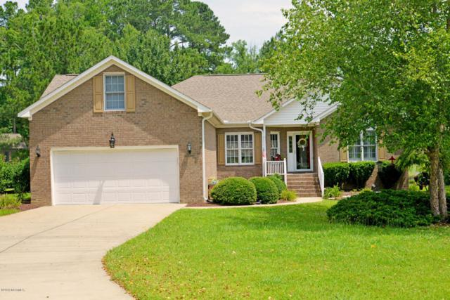 101 Fairview Court, Chocowinity, NC 27817 (MLS #100123377) :: Coldwell Banker Sea Coast Advantage