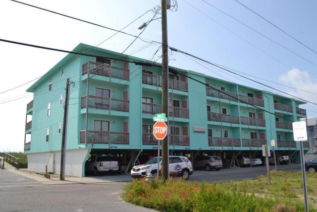 418 Carolina Beach Avenue N 1A, Carolina Beach, NC 28428 (MLS #100123379) :: David Cummings Real Estate Team