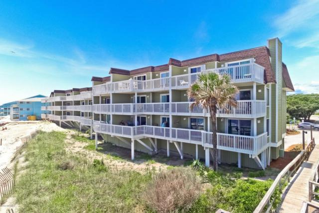 1100 S Fort Fisher Boulevard 2101A, Kure Beach, NC 28449 (MLS #100123380) :: The Oceanaire Realty