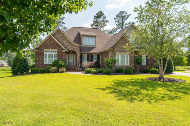 229 Ticino Court, New Bern, NC 28562 (MLS #100123390) :: Terri Alphin Smith & Co.