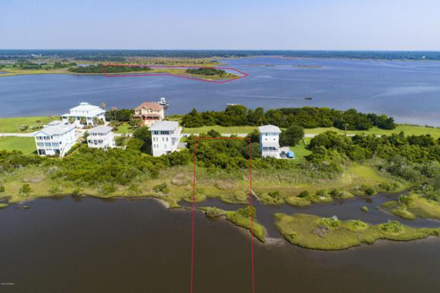 Lot 15 Osprey Drive, North Topsail Beach, NC 28460 (MLS #100123408) :: Donna & Team New Bern