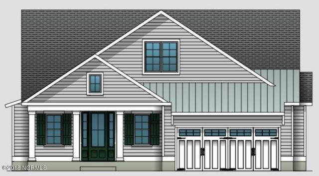 3622 Shell Quarry Drive, Wilmington, NC 28412 (MLS #100123435) :: David Cummings Real Estate Team