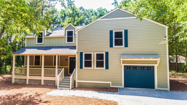 50 Evans Way, Wilmington, NC 28411 (MLS #100123527) :: Harrison Dorn Realty