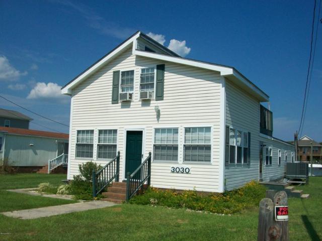 3030 3rd Street, Surf City, NC 28445 (MLS #100123547) :: RE/MAX Essential
