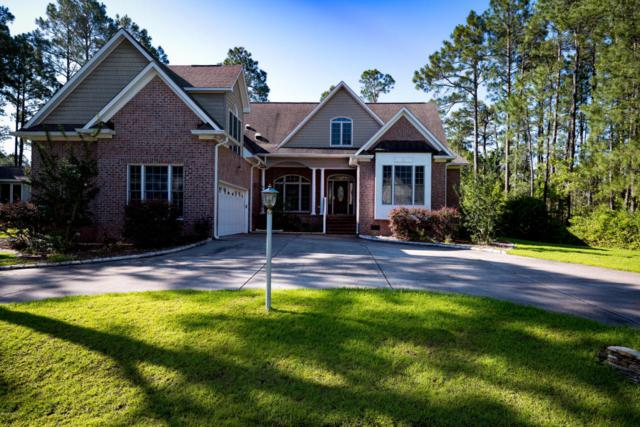 902 Sawgrass Court, New Bern, NC 28560 (MLS #100123562) :: The Oceanaire Realty