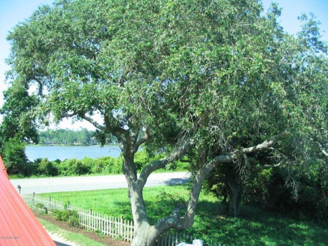 641 Shoreline Drive W, Sunset Beach, NC 28468 (MLS #100123582) :: The Keith Beatty Team