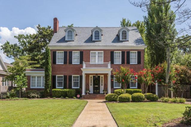 2309 Oleander Drive, Wilmington, NC 28403 (MLS #100123635) :: RE/MAX Essential