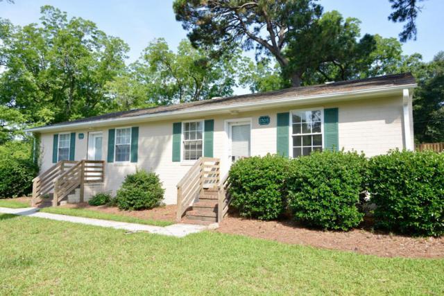 130 Dupree Drive #5, Wilmington, NC 28403 (MLS #100123655) :: Donna & Team New Bern