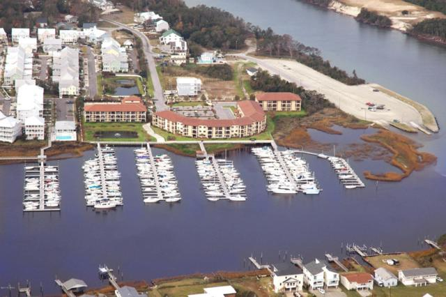 100 Spencer-Farlow Drive #95, Carolina Beach, NC 28428 (MLS #100123702) :: The Oceanaire Realty