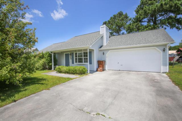 326 Foxridge Lane, Hubert, NC 28539 (MLS #100123713) :: Terri Alphin Smith & Co.
