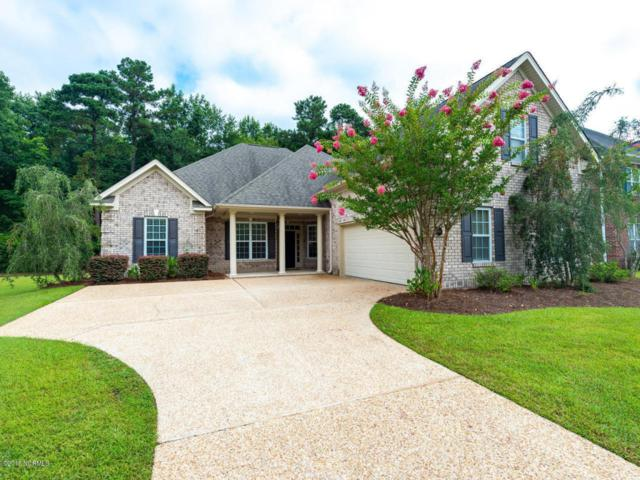 1107 Foxbow Cove, Leland, NC 28451 (MLS #100123720) :: Courtney Carter Homes